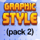 Game Graphic Style