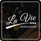 Lavie Restaurant - Bar & Cafe Responsive WordPress Theme