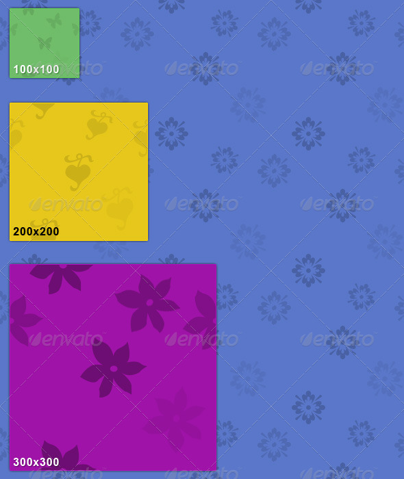 Seamless Pattern Maker Action - Utilities Actions
