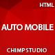 AutoMobile | Responsive Car Dealer HTML Template