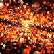 Yellow-Orange Particles