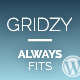 Gridzy Image Gallery Grid for WordPress