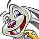 Funny Rabbit Mascot - GraphicRiver Item for Sale