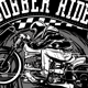 Bobber Rider Racing Club T-shirt