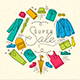 Flat Sale Monograms