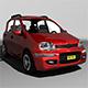 Fiat Panda Car