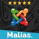 Vina Malias - Responsive Joomla Virtuemart Template