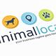 Pet Finder Logo Template