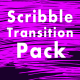 Scribble Transition Pack