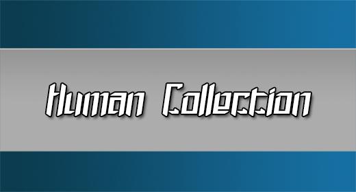Human Collection