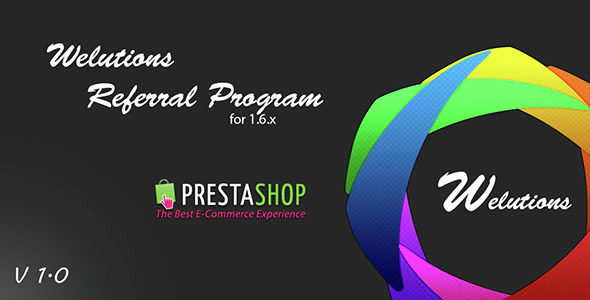PrestaShop Referral Program