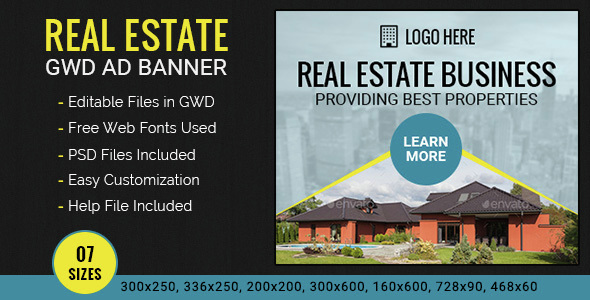 gwd real estate html5 ad banner 07 sizes ad templates