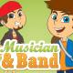 Musician and Band Creation Kit
