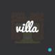 Villa - Single Property PSD Template