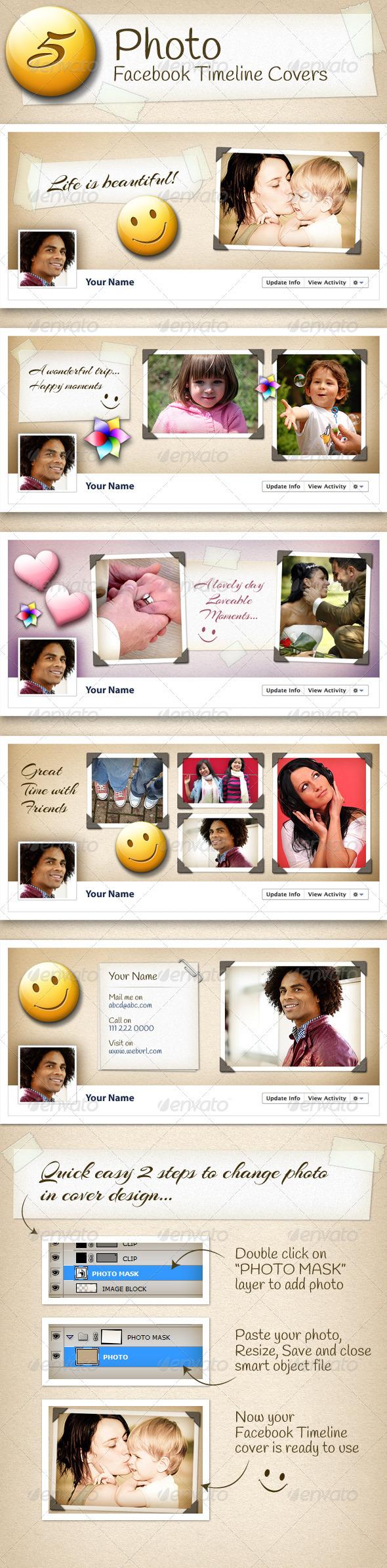 Photo Facebook Timeline Covers - Facebook Timeline Covers Social Media