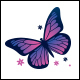 Beautyfly - Butterfly Logo Template