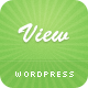 View - 2 in 1 WordPress Responsive Themes  - ThemeForest Item for Sale
