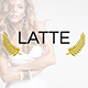 Latte - Responsive WordPress Blog Theme