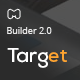 Target - HTML Email Template + Builder 2.0