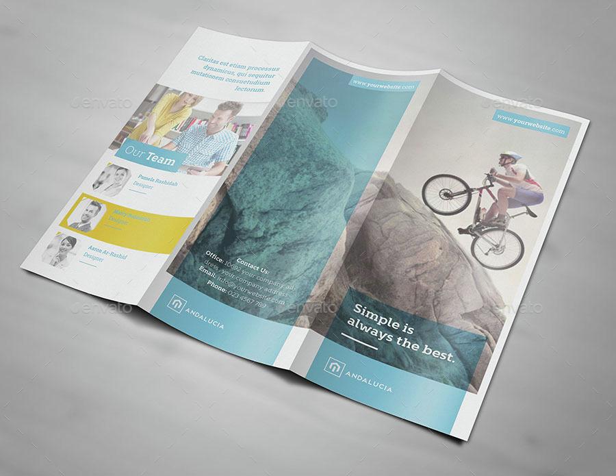 Andalucia Square Brochure - 4