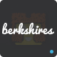 Berkshires - Single Property PSD Template