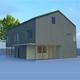 House 300 m2
