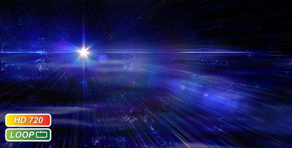 Stock Video - VideoHive Supernova star 180756