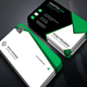 Mega Corporate Business Card Template.307