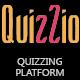 Quizzio - PHP Quiz Website Script | Viral Social Quizzes