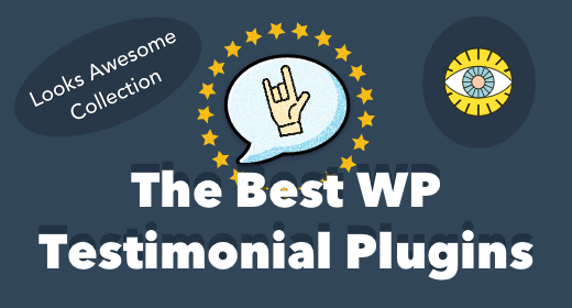 5 Best Testimonials Showcase WordPress Plugins 2016