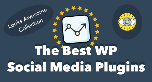 10+ Best WordPress Social Media Plugins 2016
