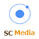 SC Media - Ionic Full Application For Live Listening
