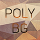 11 Grunge Polygonal Backgrounds