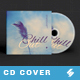 Chill Out - CD Cover Artwork Template