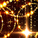 Gold Rings and Particles