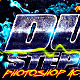 Dubstep Photoshop Actions & Styles  - GraphicRiver Item for Sale