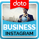 Business Instagram Templates - 5 Designs