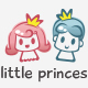 Little Princes Logo