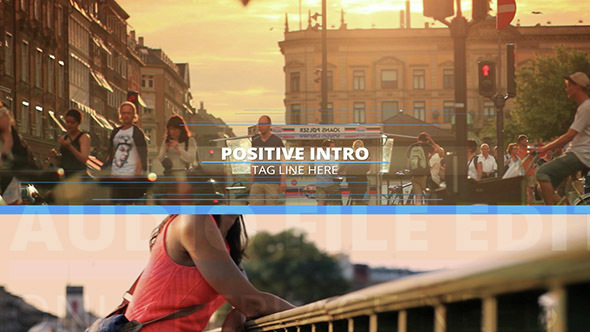 Download Positive Intro nulled download