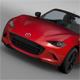 Mazda Roadster (ND) 2016