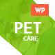 PetCare - One Page WordPress Multipurpose Theme