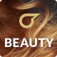 Beauty Hair Salon - Theme for Hair Salon , Barber Shop and Beauty Salon