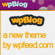 wpBLog - ThemeForest Item for Sale