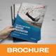 Multipurpose Bifold-Trifold Brochure v3