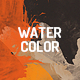 Colorful Watercolor Backgro-Graphicriver中文最全的素材分享平台
