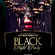 Black Night Party