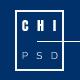 CHI - Multipurpose PSD Template