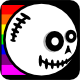 Speed Skull - Html5 Mobile Game android & ios HD