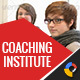 GWD | Education Institute HTML5 Ad Banners - 07 Sizes