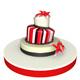 Weeding Cake 02